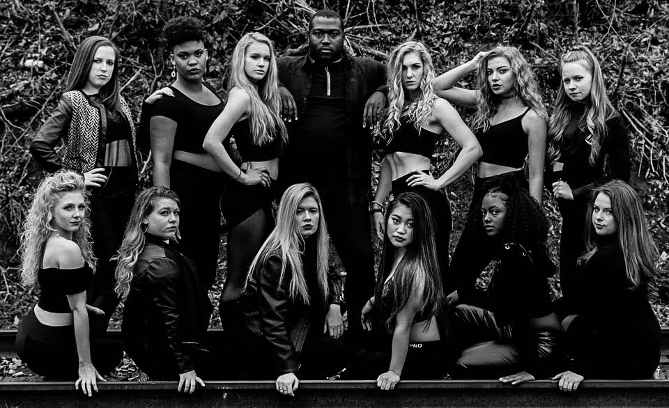 SWEET DREAMS - 2018-2019 Audition Prep Class: August 21 9pm2018-2019 Audition: August 23 9:30pmSWEET DREAMS is Dancefx's femme hip-hop performance company under the direction of Jessica Bortle. Performance opportunities include DanceATHENS, the Dancefx spring concert, UGA campus events, and more. Past credits include the Athens Hip-Hop Awards, Athens Fashion Week, and the Pulse on Tour.Sweet Dreams also offers an APPRENTICE COMPANY level.Weekly Rehearsal Times:Sweet Dreams Wed 9:30-10:30PMSweet Dreams Apprentice Sun 7-8PM