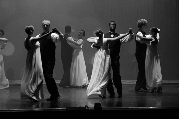 CONTACT DANCE - 2018-2019 CONTACT and Revolution auditions are complete, 2019-2020 audition dates TBACONTACT DANCE COMPANY is made up of ten couples with advanced ballroom dance expertise and a desire to perform. CONTACT blends traditional ballroom dances with elements of theatre arts. Under the direction of Natalie Cox, CONTACT reaches audiences desiring a dance element for their corporate or social events, public workshops, or musical showcases. CONTACT performs annually at the DanceATHENS Dance Festival in the Fall, Classic City Swing, Jingle Ball in December, Ballroom Magic in January, and the Dancefx Spring Concert in April, as well as additional community events. CONTACT is available for workshops, private events, group/private lessons and outreach performances. To book CONTACT, email Natalie@Dancefx.org.New this year, we've added REVOLUTION DANCE COMPANY, a Salsa training company under Natalie's direction.Weekly Rehearsal Times:Contact Sun 12-2PMRevolution Tues 8:30-9:30PM