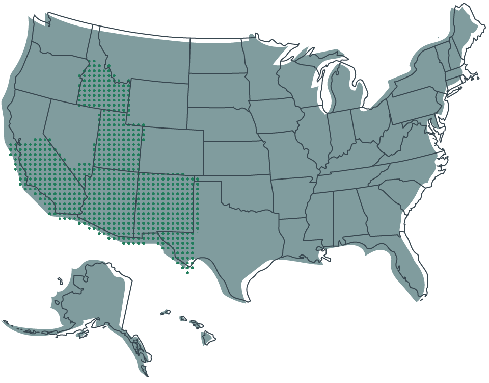 The EFCA West district is made up of more than 200 churches and church plants serving Arizona, central and southern California, central and southern Idaho, southern Nevada, New Mexico, El Paso, Texas, Utah.