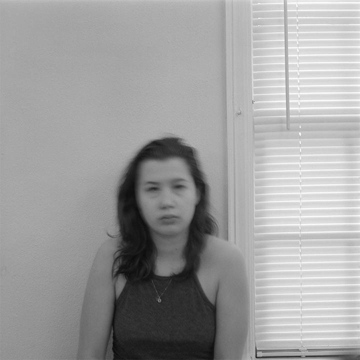 Daily Self-Portrait XV