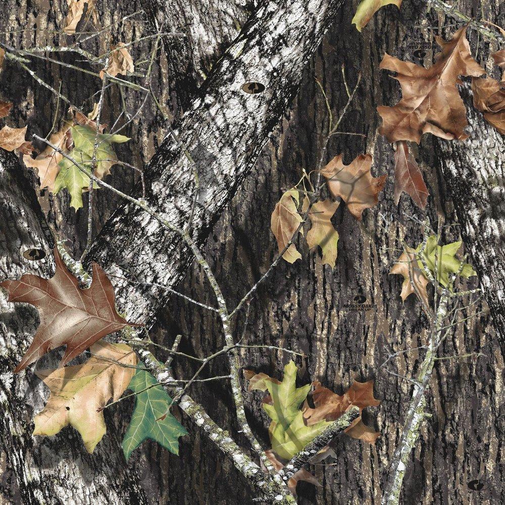 Mossy Oak - Breakup