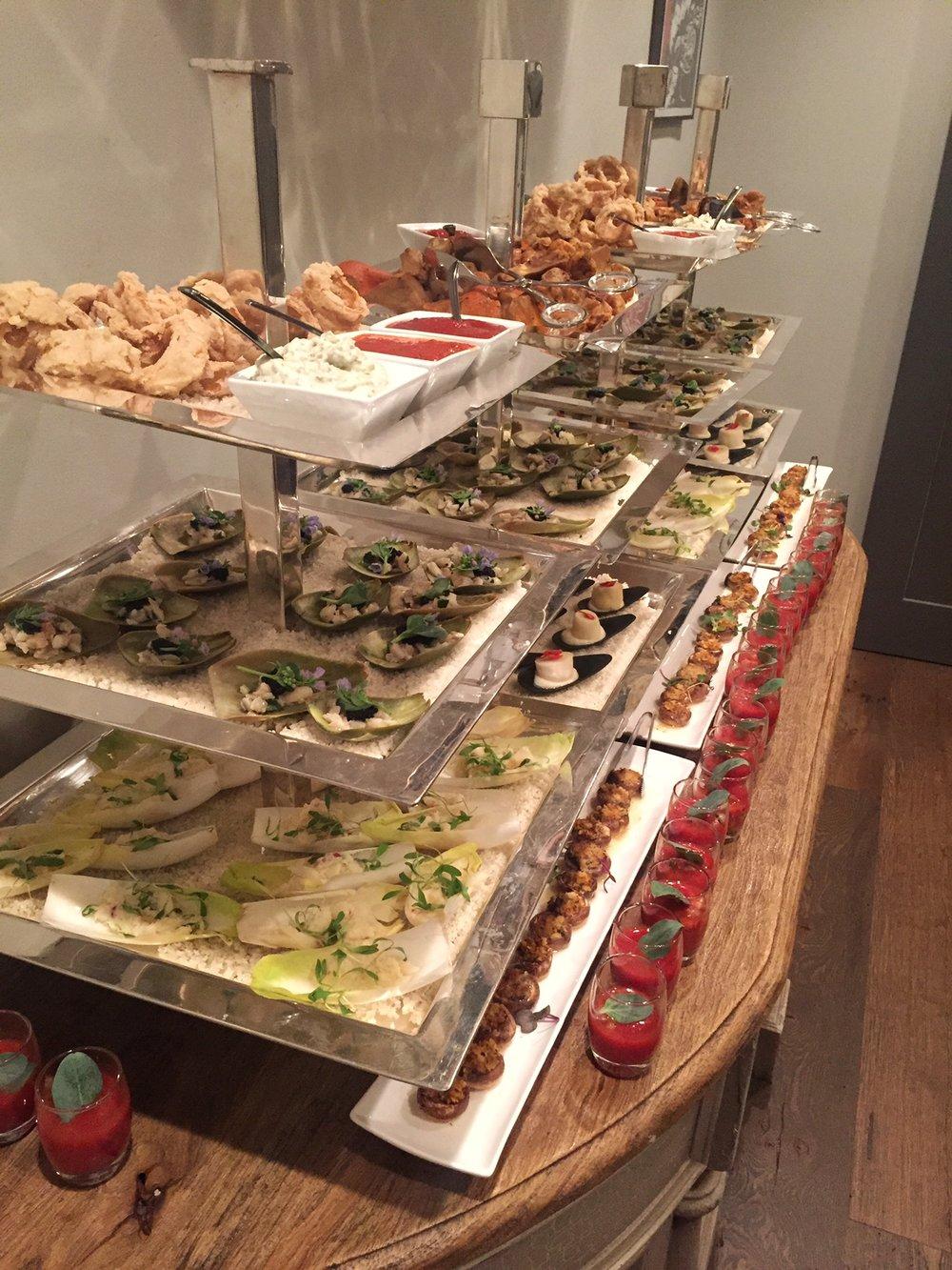 PLANT seafood bar