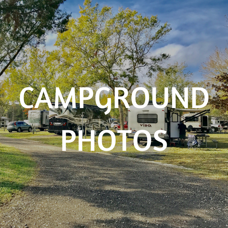 Park Map Stagecoach Rv Park