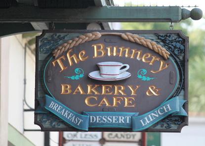 The Bunnery