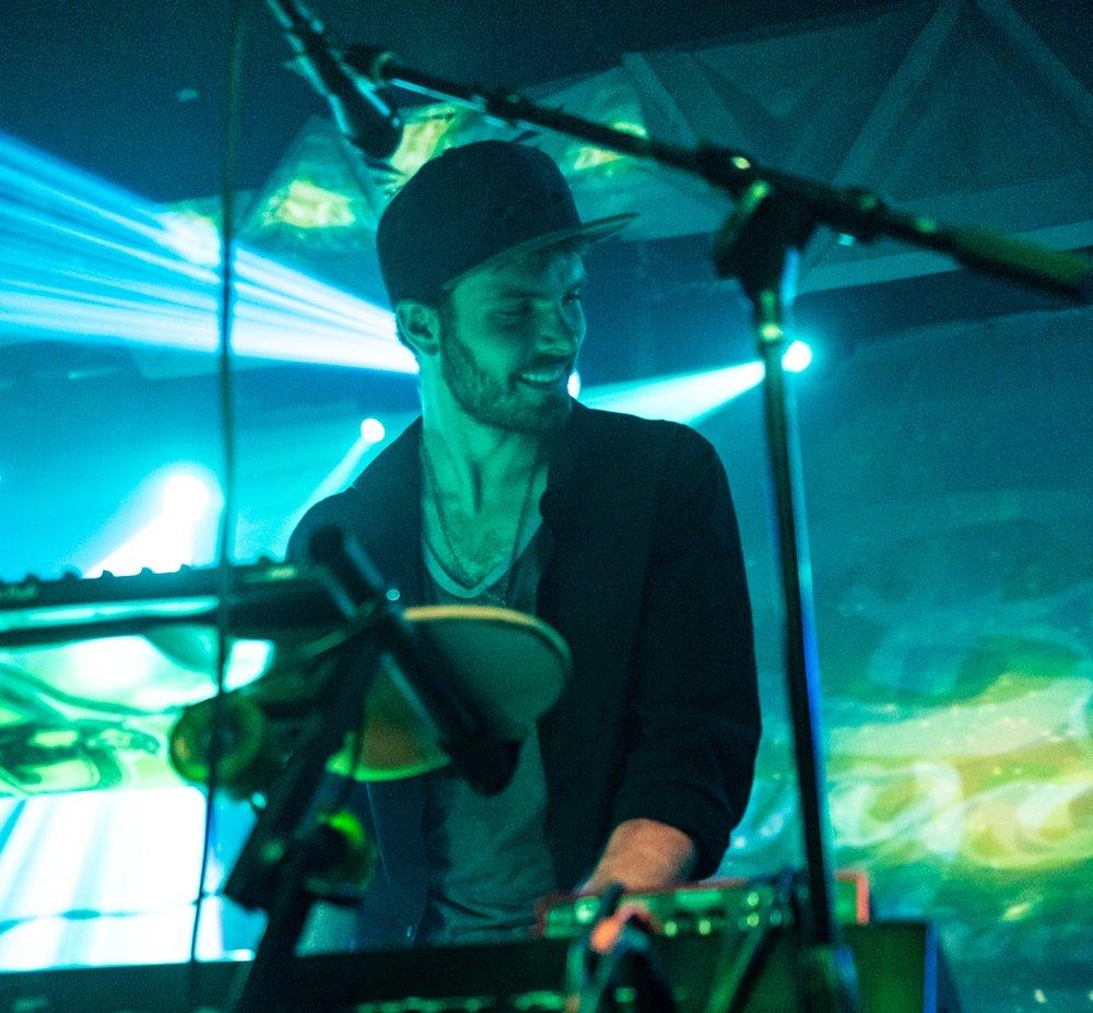Elliot Olbright