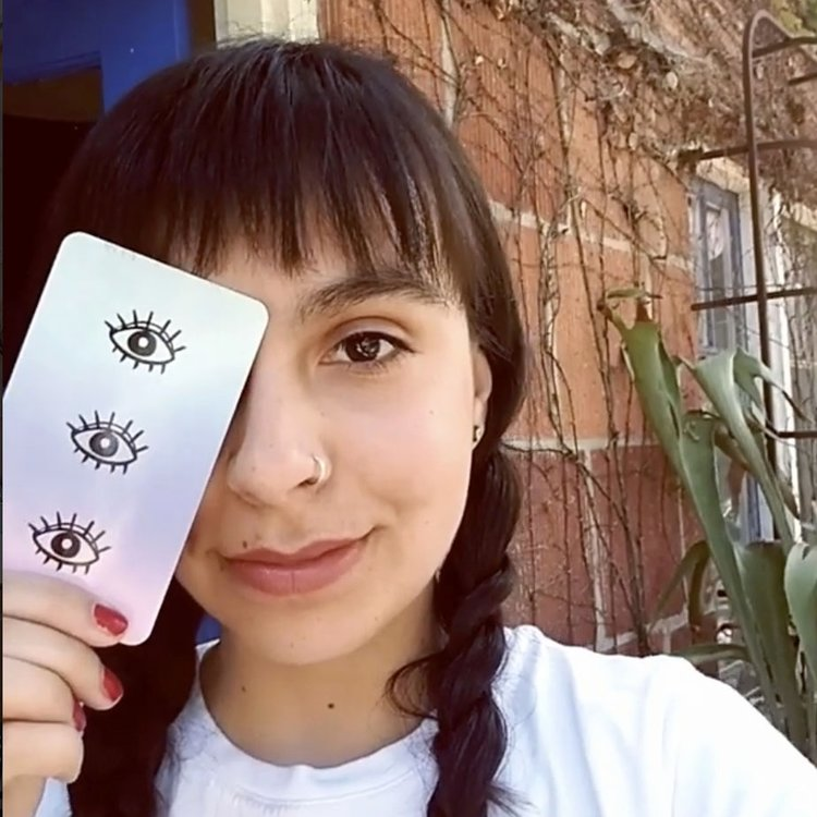 Blog Radical She Tarot