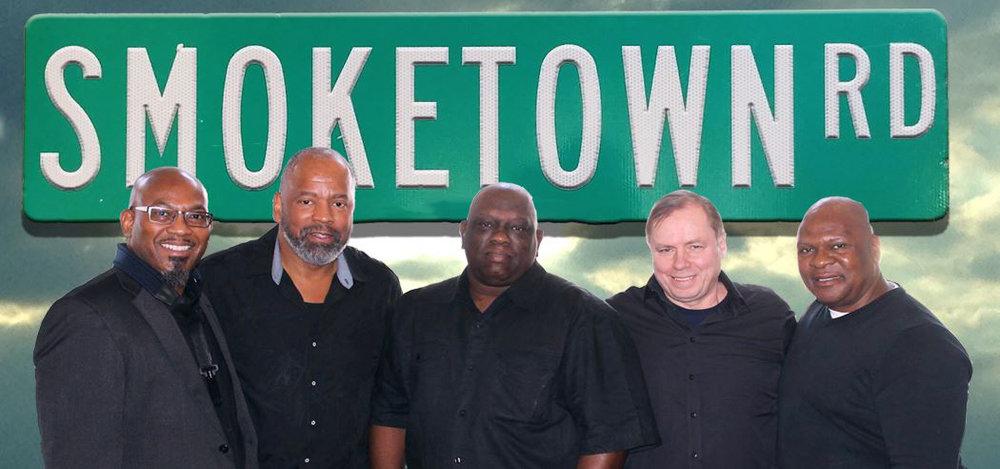 Copy of Smoketown Road