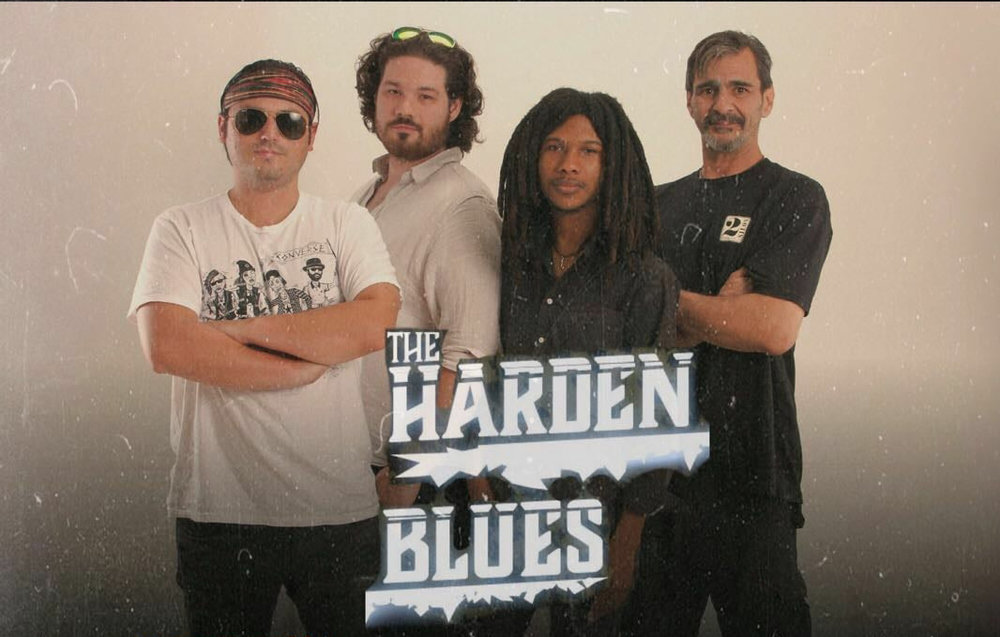 Copy of The Harden Blues