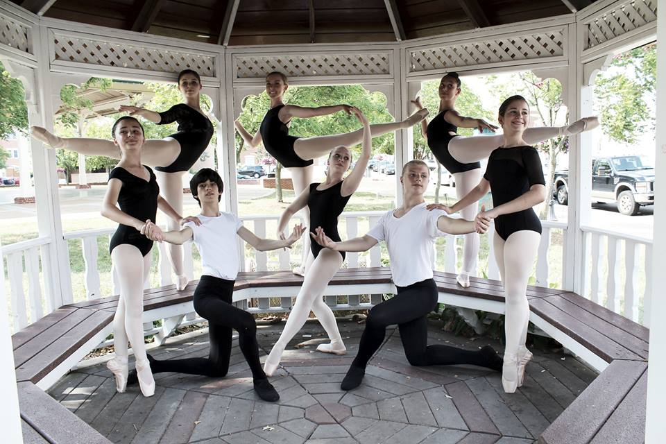 Manassas Youth Ballet