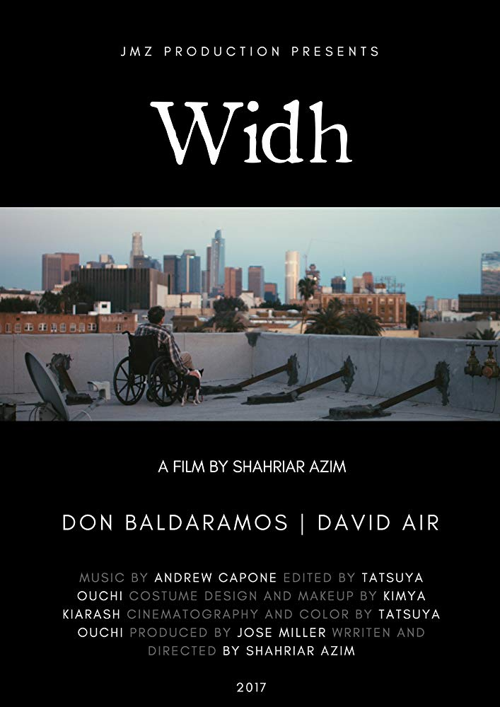 Widh - Directed by: Shahriar AzimAlbert, a lonely old man, with nothing to live for contemplates taking his life. When his mentally ill neighbor stops by asking him to watch his dog, Albert must make a choice that will ultimately change his life.