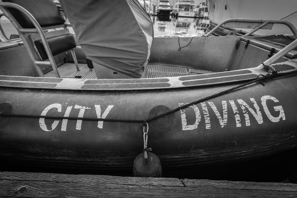 Dive Service