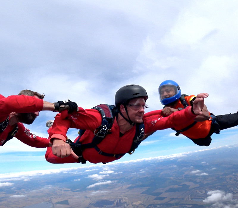 LEARN TO SKYDIVE MENTORSHIP, our program - BECOME A LICENSED SKYDIVERLEARN ABOUT WHERE THE SPORT CAN TAKE YOULEARN TO TRUST YOURSELFTRAVEL, JUMP, BE AWESOME!