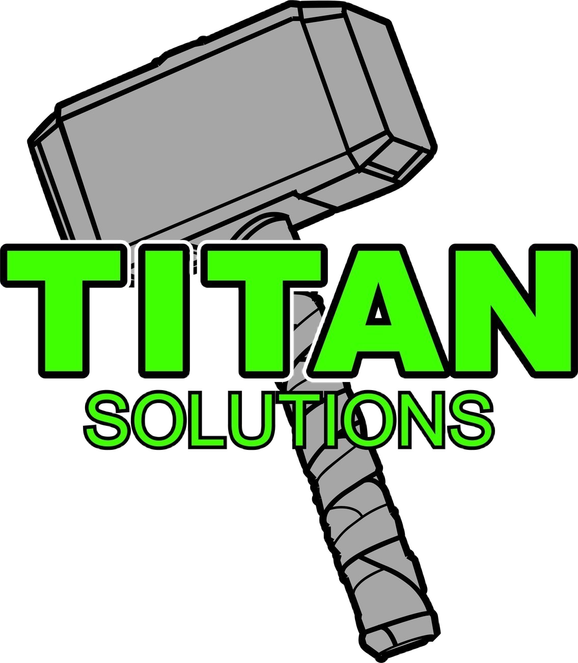 Titan Solutions- Oilfield Containment and Rental Equipment