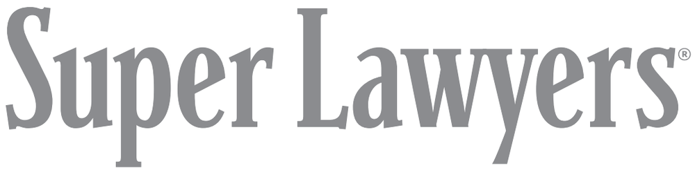 Whitmer & Ehrman Super Lawyers Award