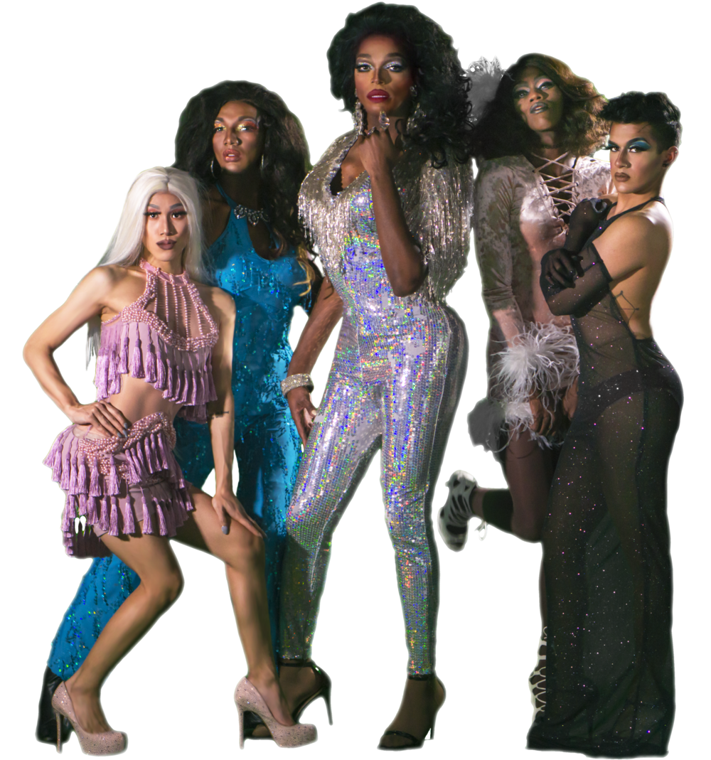 Haus of Eden - Drag Performance Group