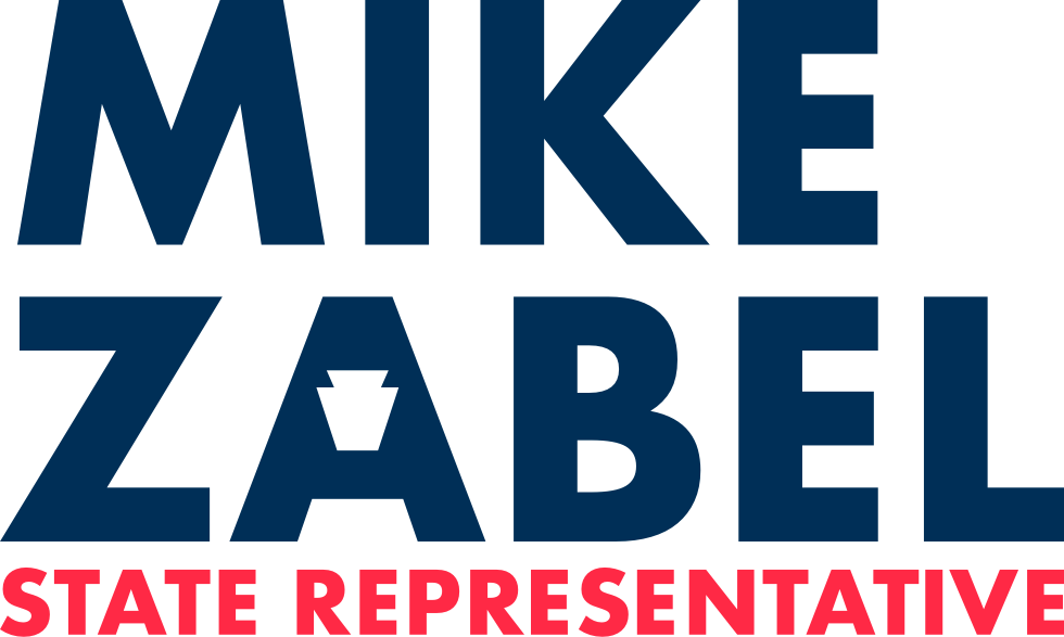 Mike Zabel For Pennsylvania House 163