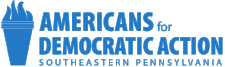 Americans for Democratic Action - Southeastern Pennsylvania