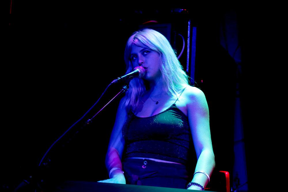 Mikaela Davis