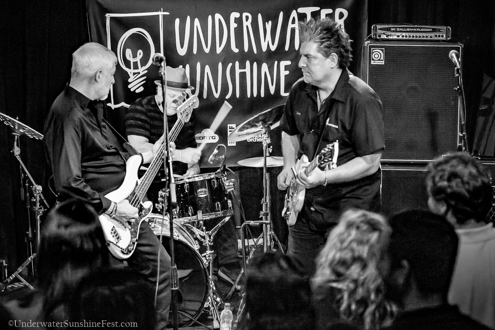 Monks of Doom, Underwater Sunshine Fest, 10/2018 | Photo Credit: Dan Vasta  ©2018, Underwater Sunshine Festival, All Rights Reserved.