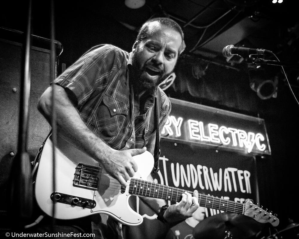 Those Nights, Underwater Sunshine Fest, 10/2018 | Photo Credit: Dan Vasta  ©2018, Underwater Sunshine Festival, All Rights Reserved.