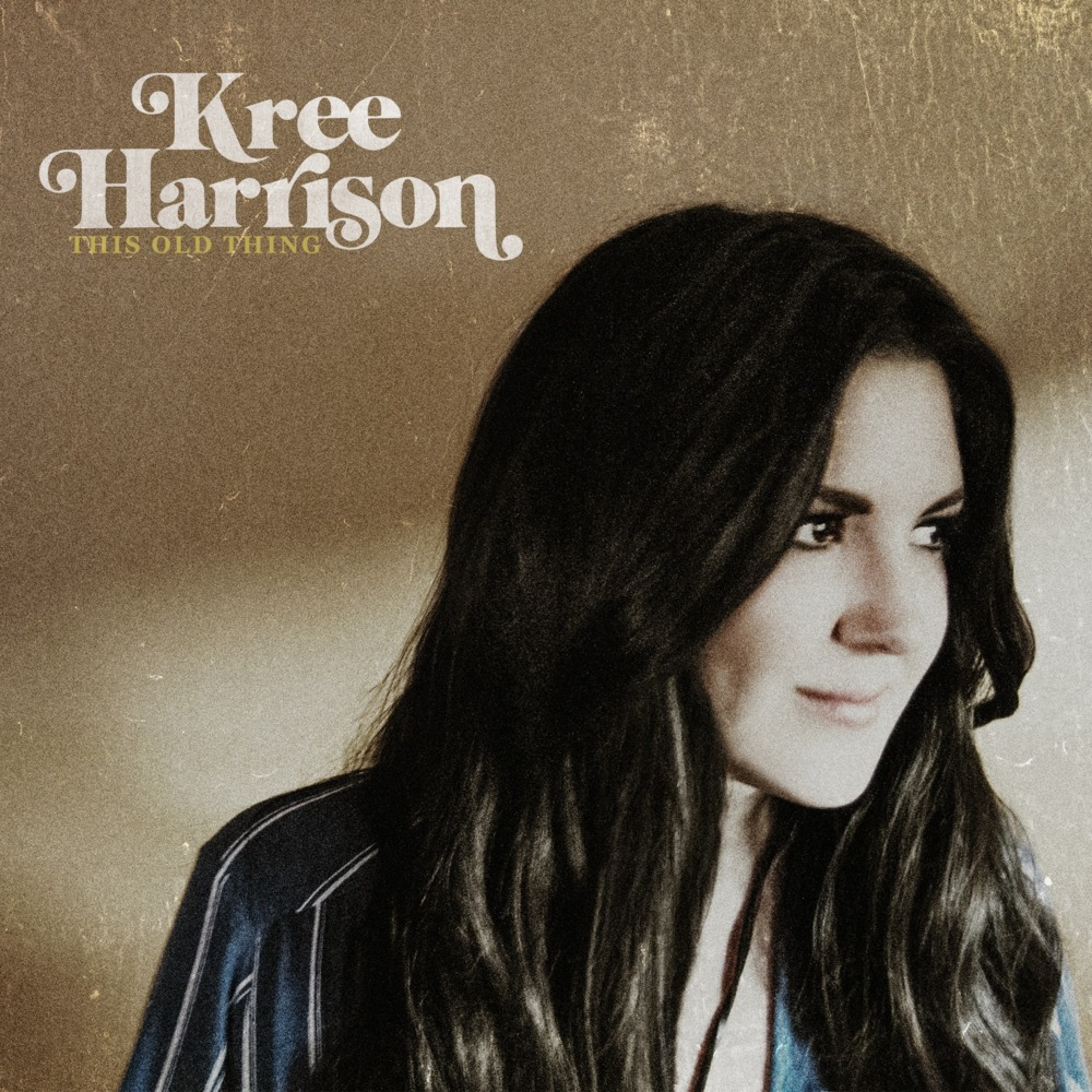 Kree Harrison Debut Album