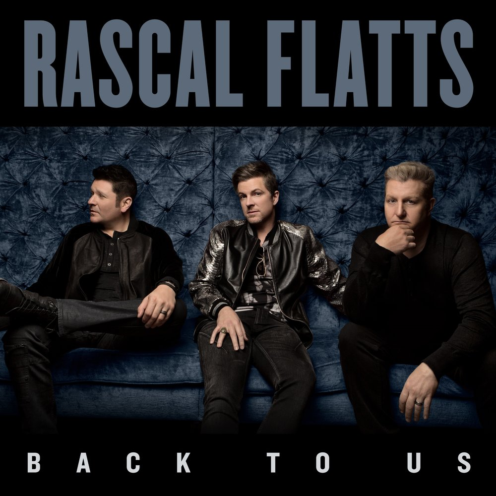 """Love What You've Done with the Place"" Rascal Flatts"