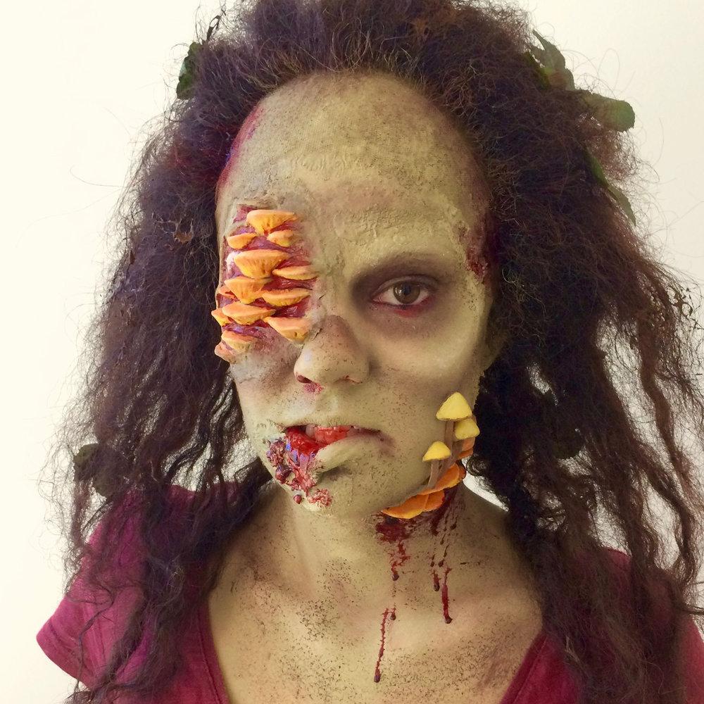 Woodland Zombie