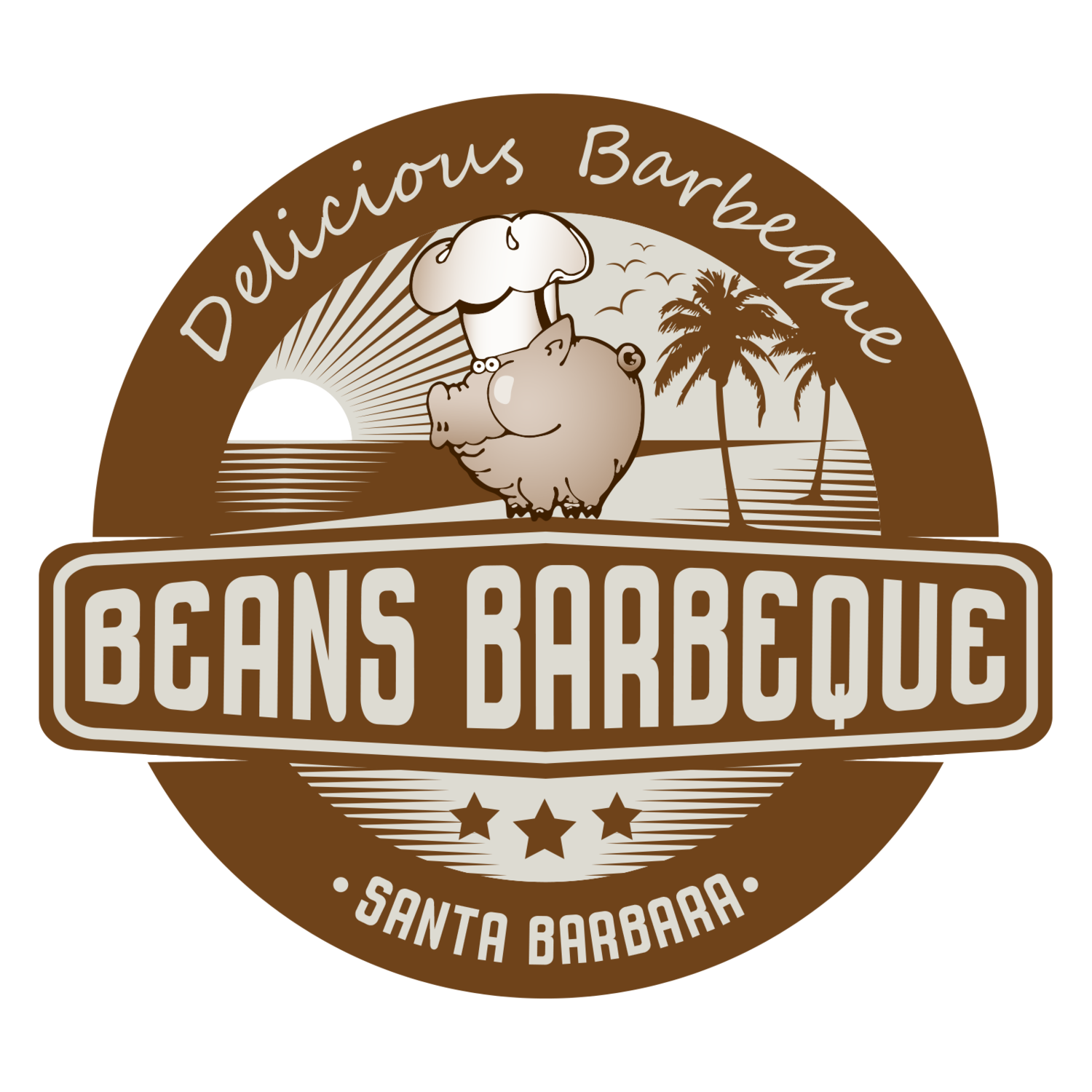 Beans BBQ and Catering