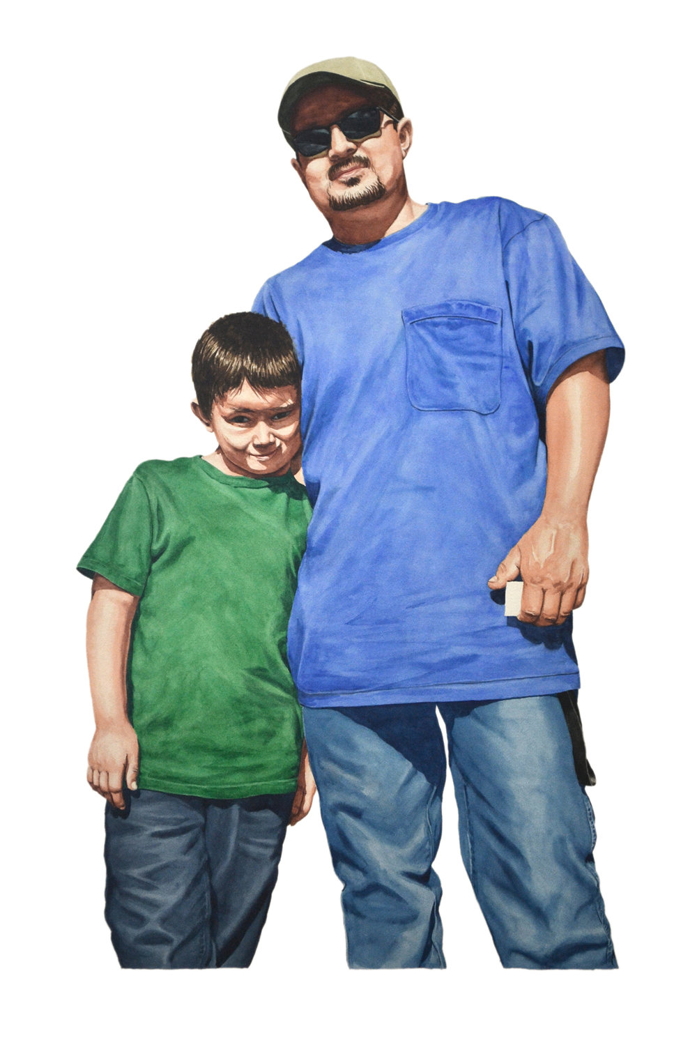 UNT Father Son copy.JPG