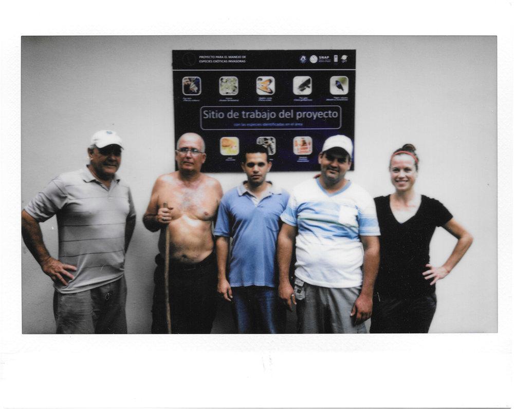 Polaroid_Estacion_Hombres and Vane.jpg