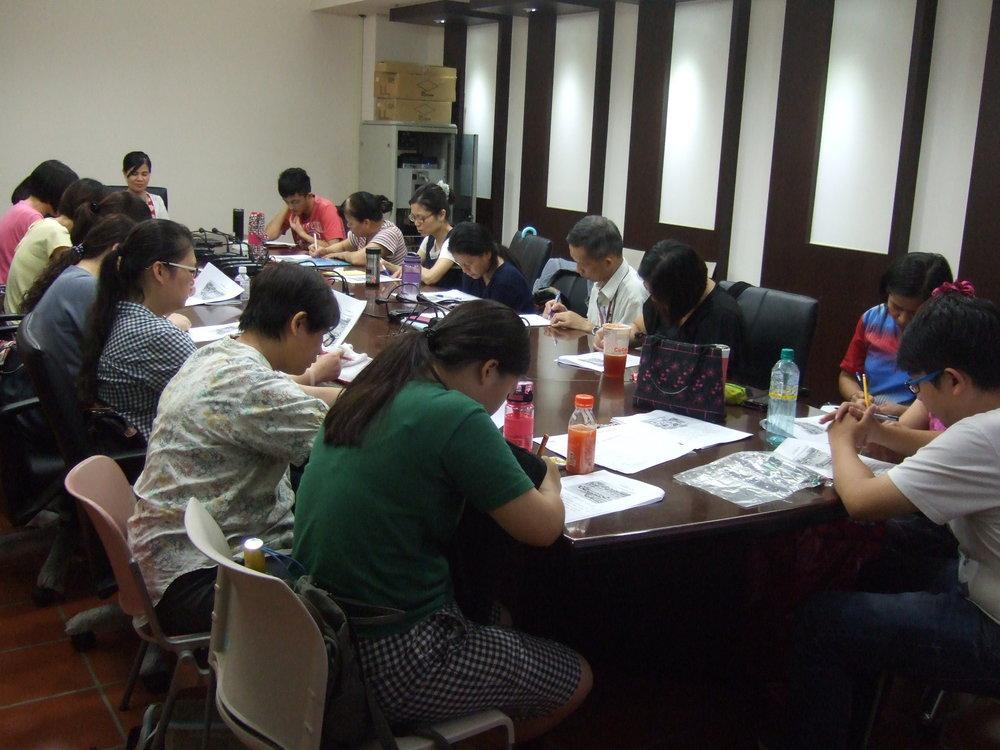 hakka language and culture-104-1-四海客家語文中級班-1.JPG