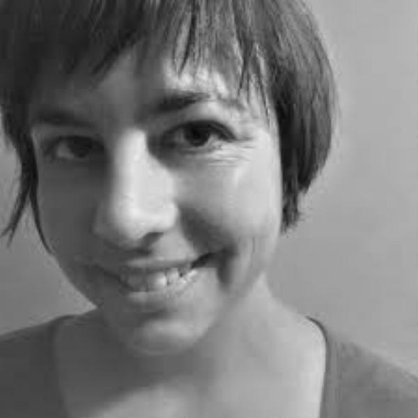 Jess Werb    Story Partner