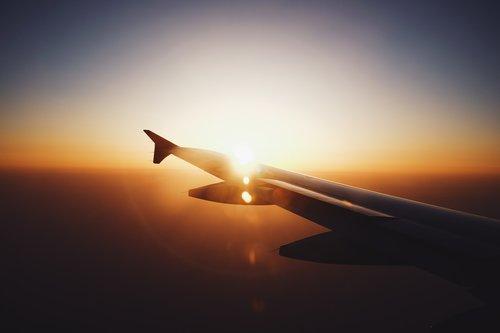 Air Freight — Latona Logistics