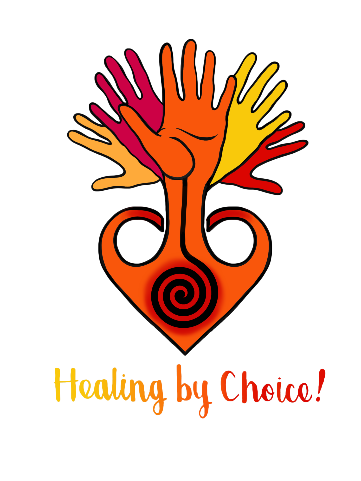 Healing by Choice!