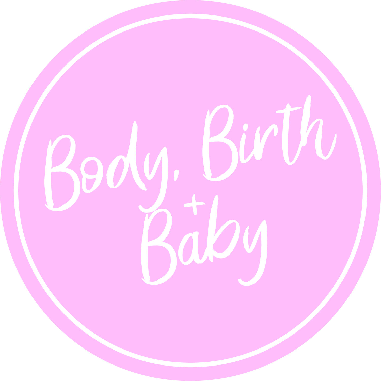 Body, Birth & Baby