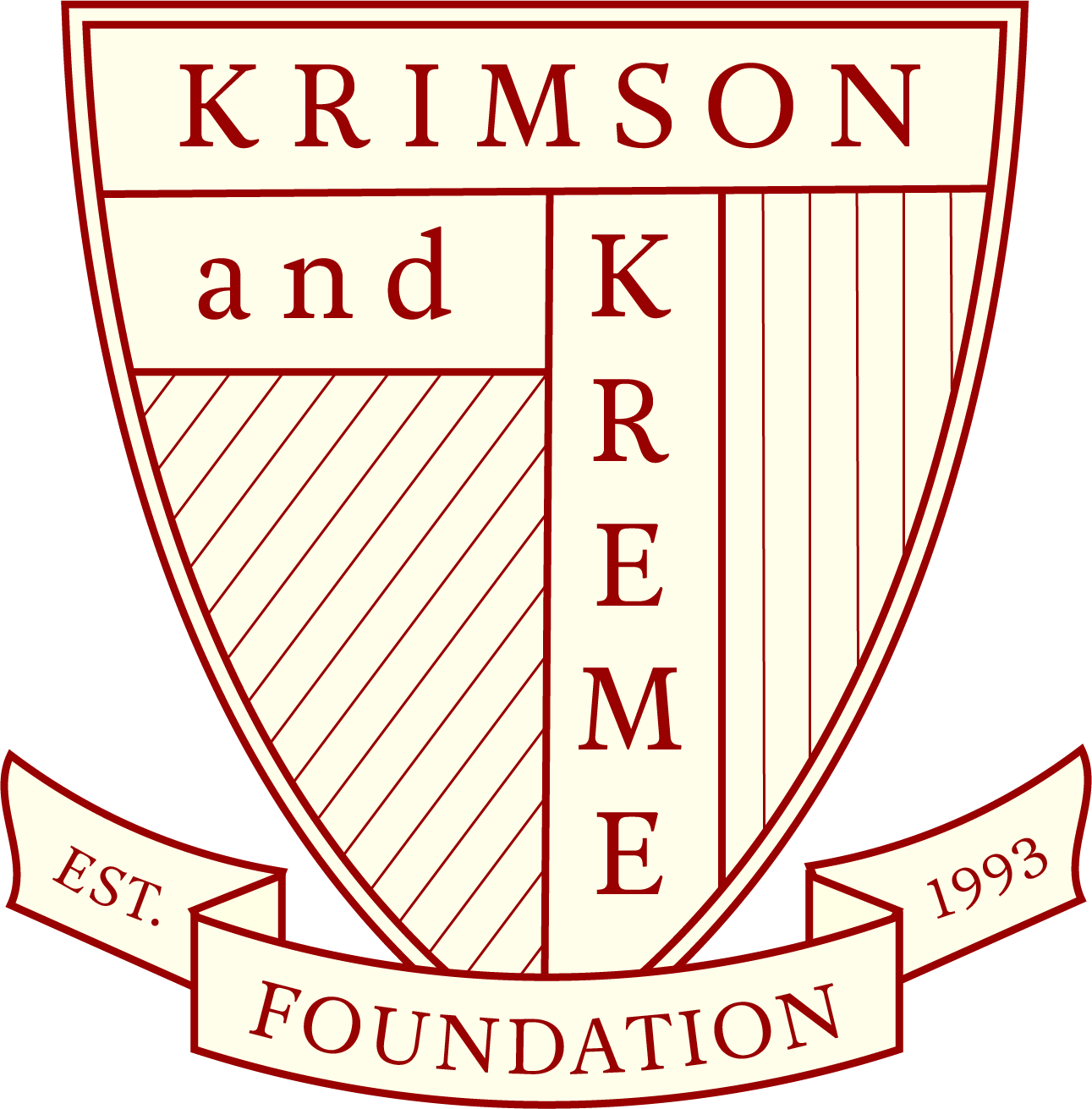 KRIMSON and KREME FOUNDATION