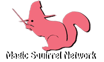 Magic Squirrel Network