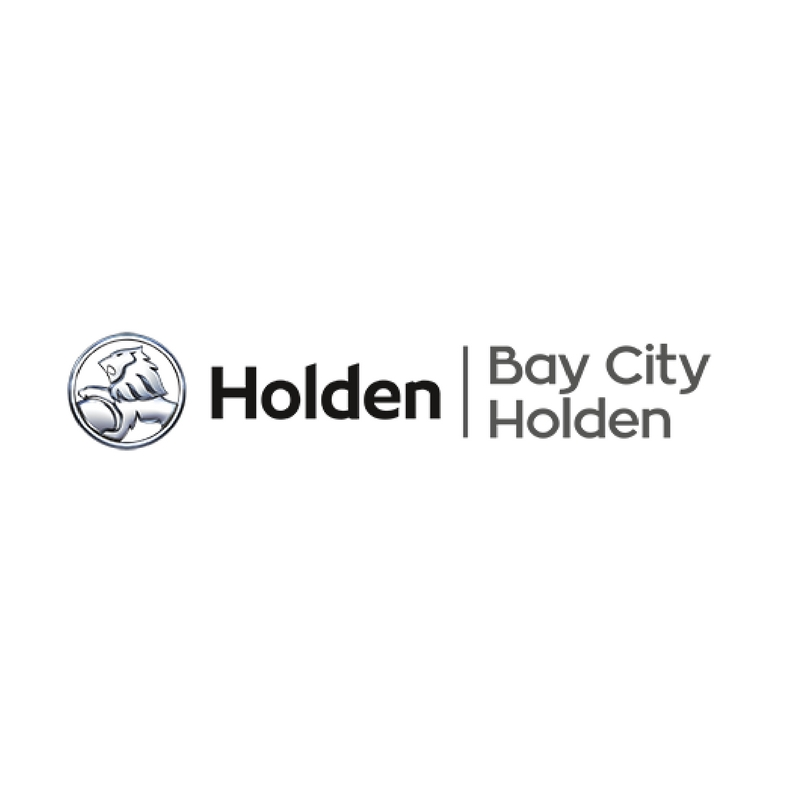 Bay City Holden