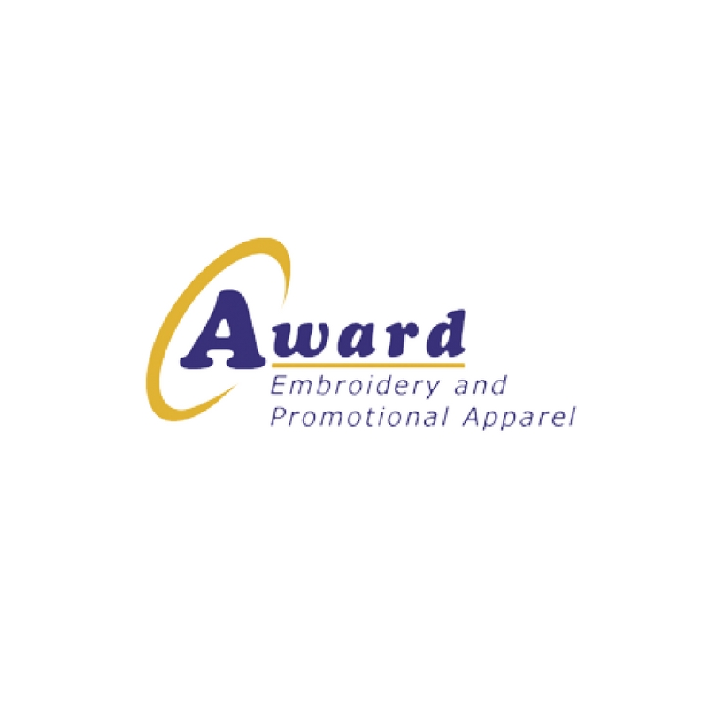 Award Embroidery