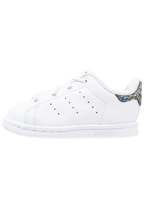 Adidas-blanche-python