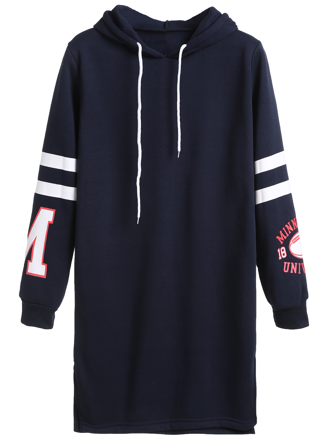 robe-sweat-romwe