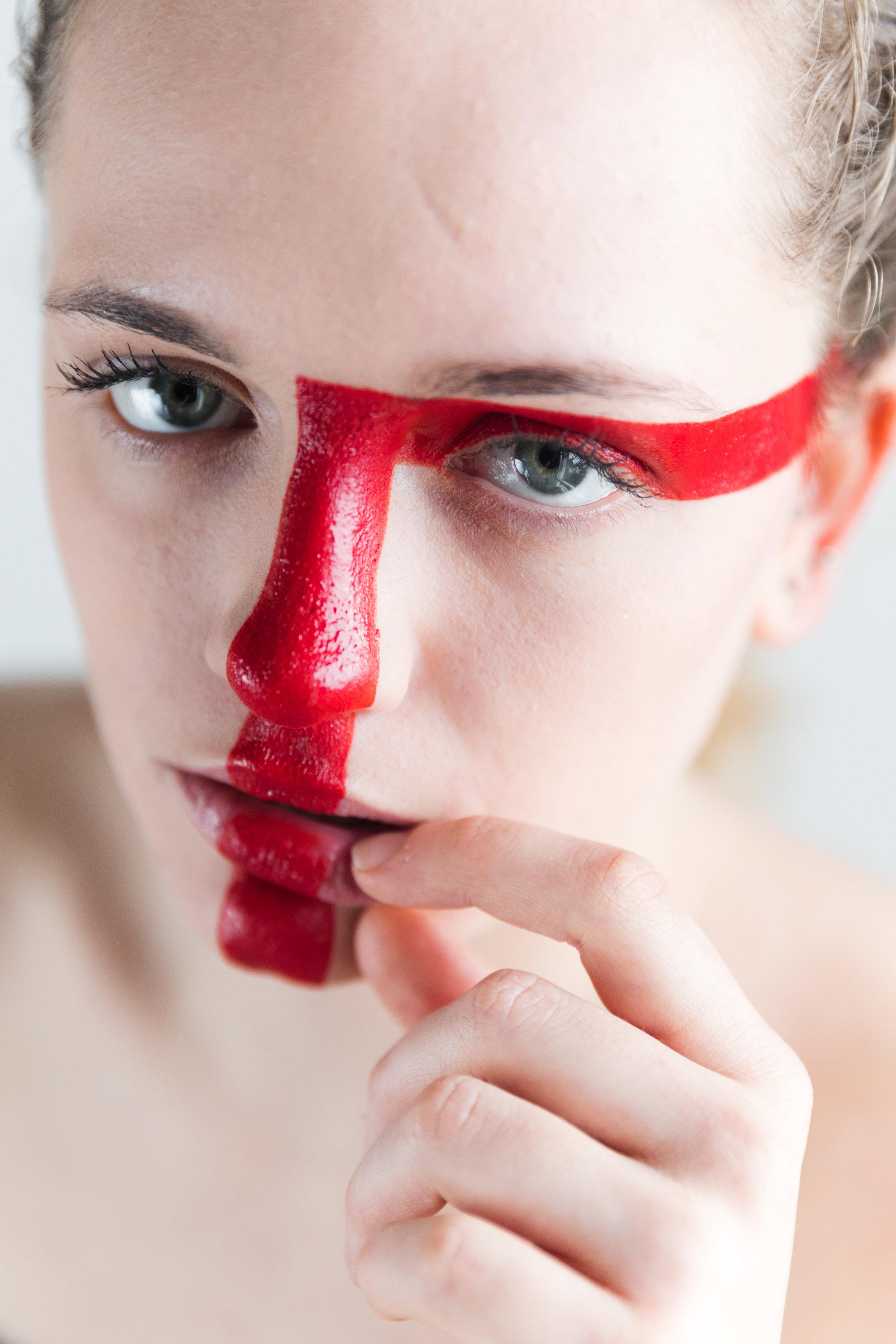 Red make up : sortir des cases