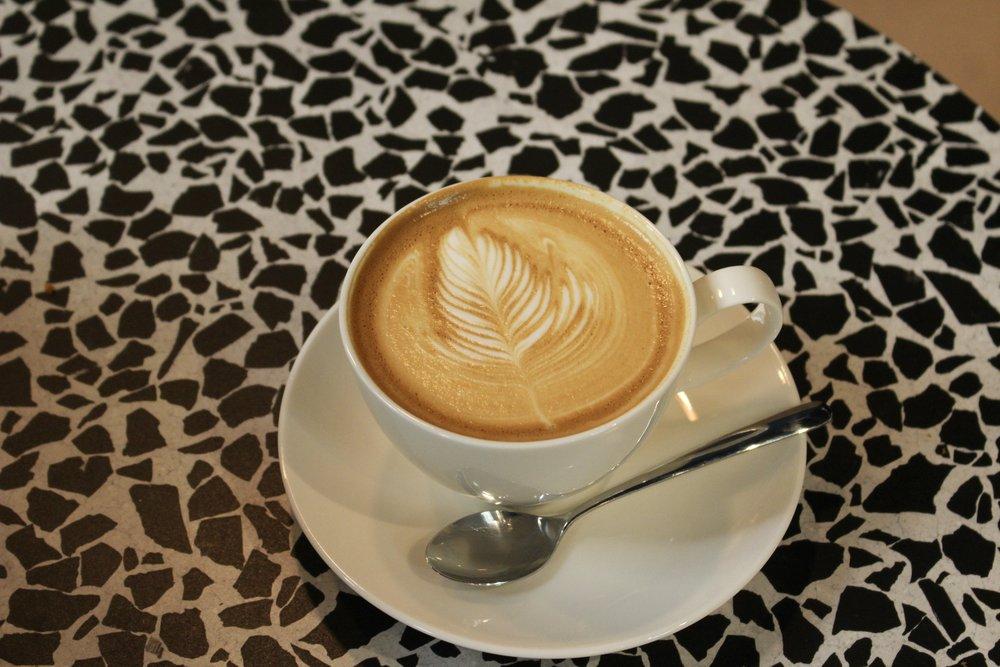 Cafezal Milan bonne adresse
