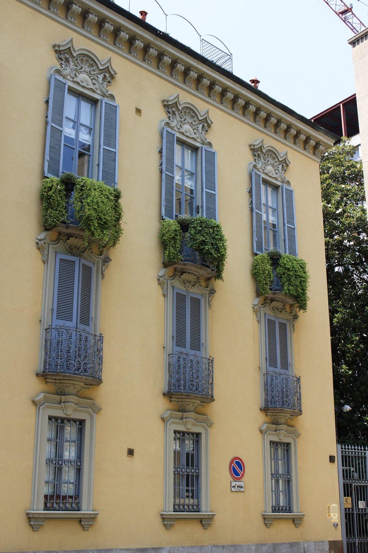 Milan City Guide