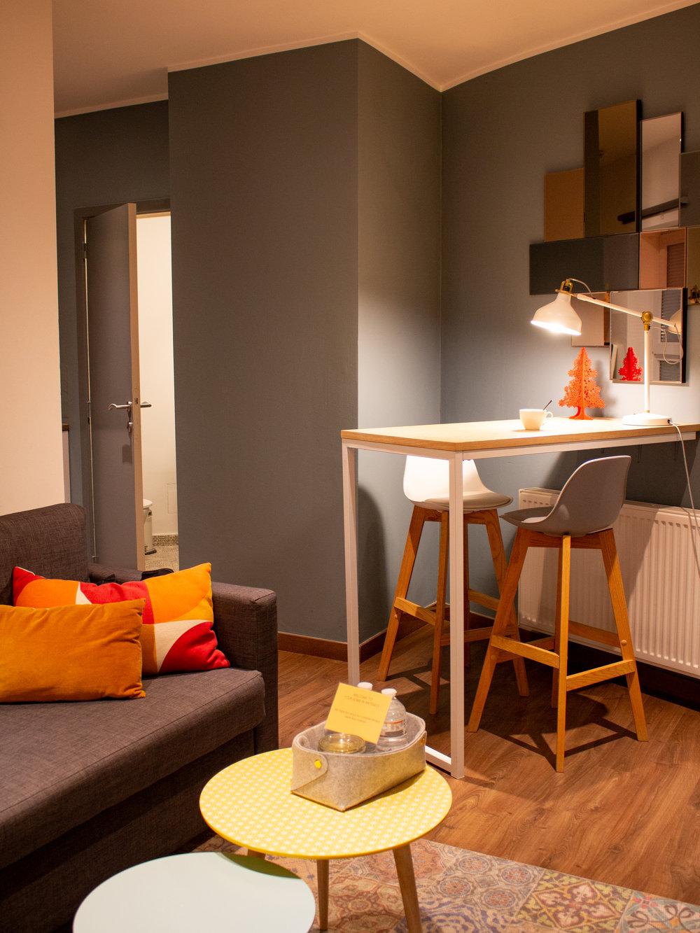 Airbnb Bruxelles