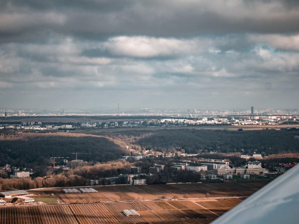 Wingly Paris
