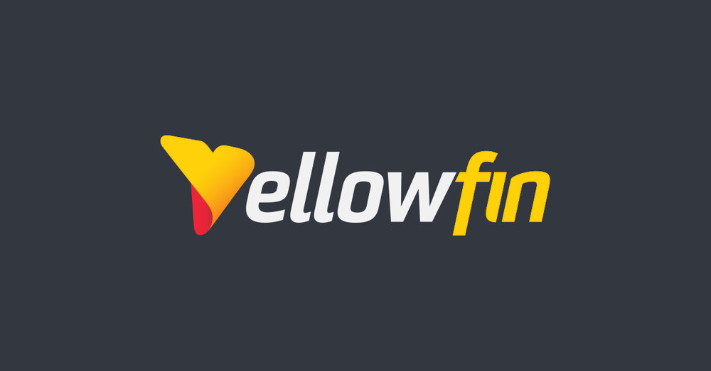 Announcement  - Partnering with Yellowfin