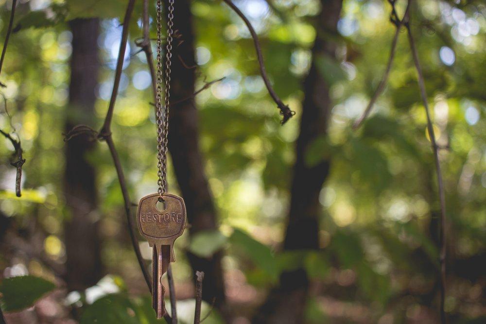 3 Simple Keys -