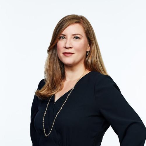 Ellen Jackowski - Global Head of Sustainability Strategy and Innovation at Hewlett Packard