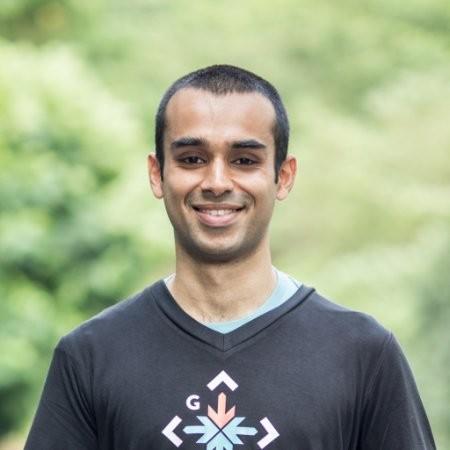Ashwin Subramaniam - Founder of Gone Adventurin, now GA Circular
